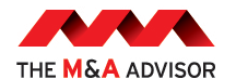Logo: The M&A Advisor